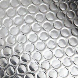 Aluminum Bubble Foil Insulation Sheet
