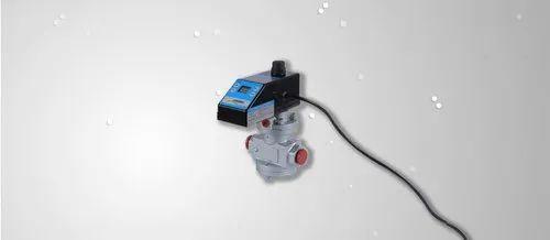 Automatic Drain Valve Low Pressure
