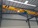 Flame Proof Electric Wire Hoist
