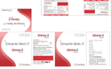 Metformin Hydrochloride IP 500 mg