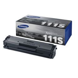 Samsung MLT-D111S Toner Cartridge