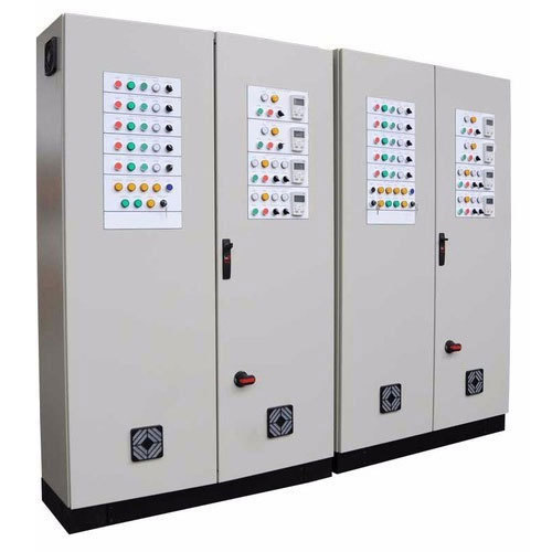 Electrical Panel Box At Rs 80 Kilogram