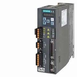 0.5kw To 15kw Siemens Make V90 Servo, Model Name/Number: 6sl3210, 3 - Phase