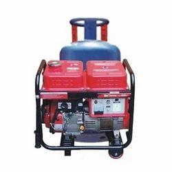 Portable Petrol Generator GE-5000R