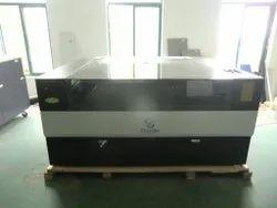 Acrylic Trophy Laser Cutting Machine