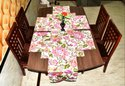 Table Cover Napkin Set