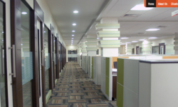 Office Corridor Designing Services