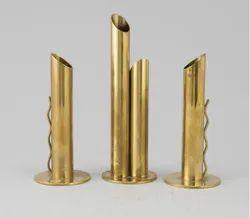Custom Brass Vase