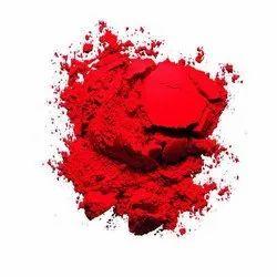 8 Pigment Red