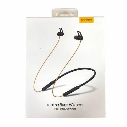 In The Ear Realme Wireless Bluetooth Earphone Rs 500 Piece Janta Enterprises Id 21907470833