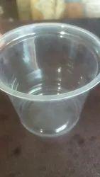 Plasyic glass