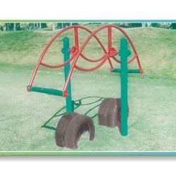 SNS 210 Multi Pondo Playground Equipment