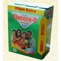 Glucose D