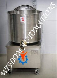 Idli/Dosa Batter Mixer