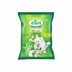 Natural Fresh Malai Paneer, Packaging Type: Polypack