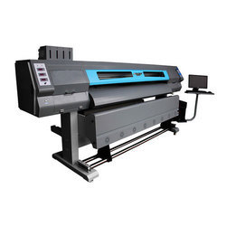 Large Format Sublimation Printer