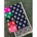 Zarika Hit Color Vol 3 Banarasi Silk Dupatta