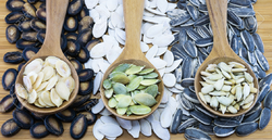 Edible Nuts Seeds And Kernels
