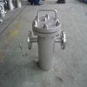 Carbon Steel Simplex Bucket Strainer
