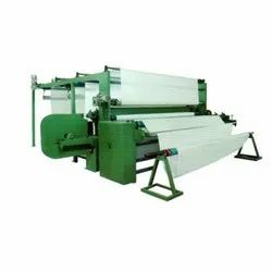 Velvet Fabric Slitting Machine
