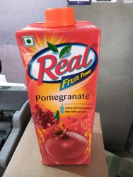 Real Fruit Power Juice