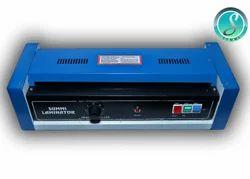 Model-Summi-18 A3 Size Lamination Machines
