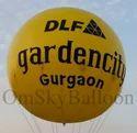 Outdoor Advertisement Sky Balloon