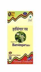 Herbal Harsingar Juice