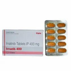 Imatinib Tablet 400 mg