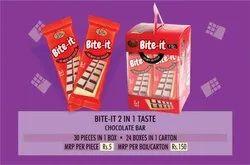 Bite It Chocolate Bar