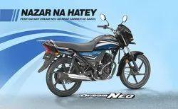 Honda Air Cooled,4 Stroke,Si Engine DREAM NEO