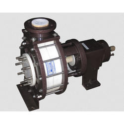 Industrial Polypropylene Pump