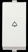 6A Bell Push 1M 65003