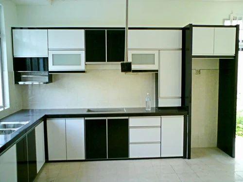 Modular Kitchen Interior Service In Malad East Mumbai Inspace