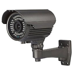 3 MP Day & Night HD CCTV Bullet Camera, Lens Size: 3.6mm(2.8mm, 6mm Optional), for Outdoor