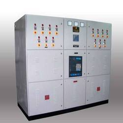 HT Automatic Harmonic Power Factor Correction Panel