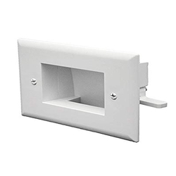 15W LED Square Recessed Plate