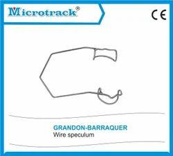 Grandon - Barraquer Wire Speculum