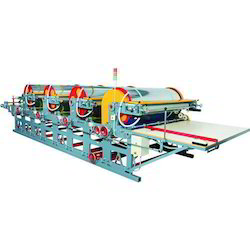 MOHINDRA PP Bag Printing Machine, Capacity: 70 To 80 Mitre/Minute, Model/Type: Automatic