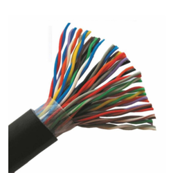 PVC Telephone Cables