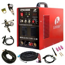 Plasma Welding Machine