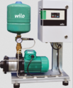Vmhil / Vmhi Multistage Pressure Booster System With VFD