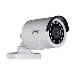 Day & Night Godrej Seethru CCTV Bullet Camera, For Outdoor Use
