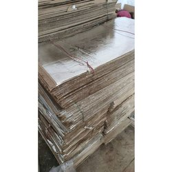 Silver Plain Paper Plate Raw Material