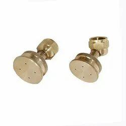 Knapsack Brass Nozzle