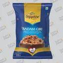 25 Kg Almond Packaging Bags