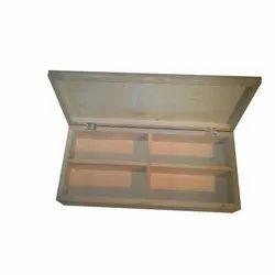 WDM Wooden Box