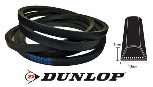 DUNLOP B124 Replacement Belt