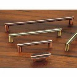 S 2150 Zinc Cabinet Handle