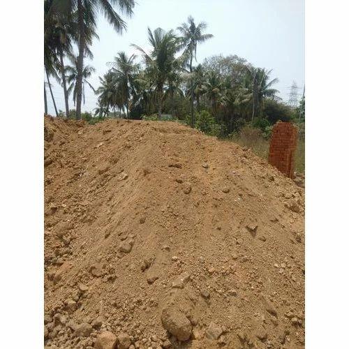 Mountain Soil at Rs 16 /cubic feet | लाल मिट्टी - Vignesh ...